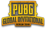PGI 18 | PUBG Global Invitational Berlin 2018
