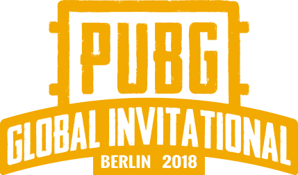 About - PUBG Global Invitational 2018